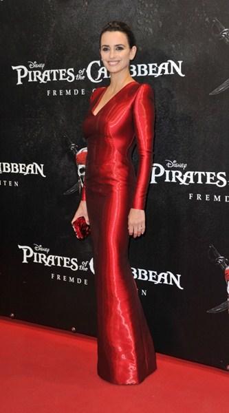 Актриса Пенелопа Крус, 41