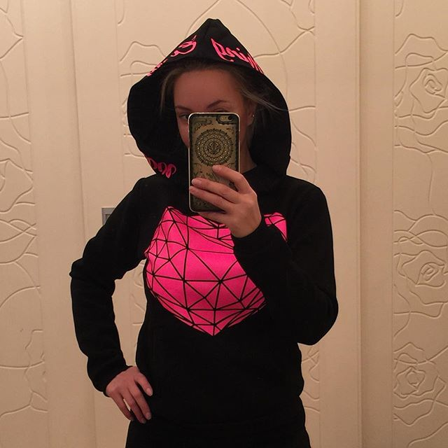 Лера Кудрявцева радовалась новому спортивному костюму от самой Анны Седоковой.