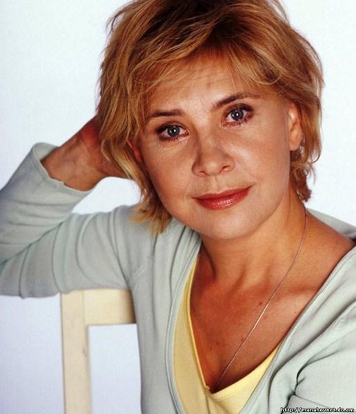 Татьяна Анатольевна Догилева (57) - российская актриса, заслуженная артистка России.