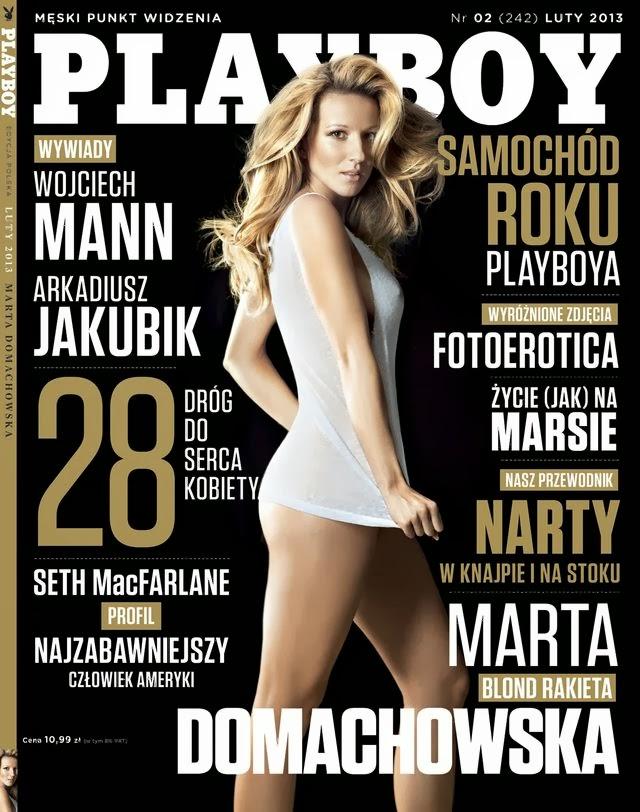 Теннисистка Марта Домаховска (29)