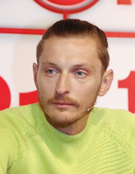 Павел Воля (36)