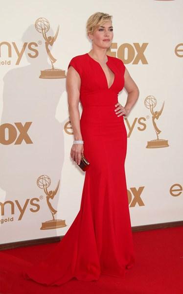 Актриса Кейт Уинслет, 39