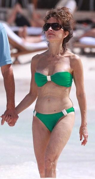 Актриса Сьюзан Луччи, 68