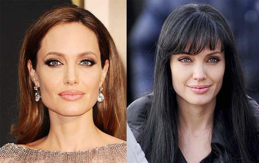 Анджелина Джоли (39)