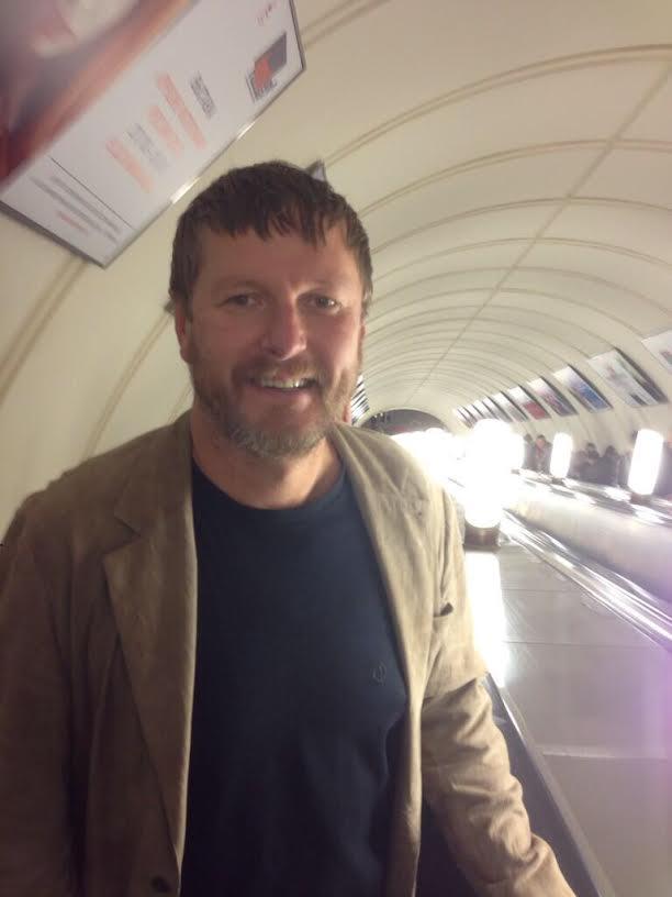 Теннисист Евгений Кафельников (40)