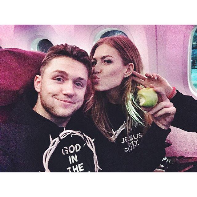 Рита Дакота поехала отдыхать с мужем Владом Соколовским.
