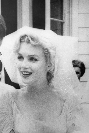 Мерлин Монро (1926-1962)
