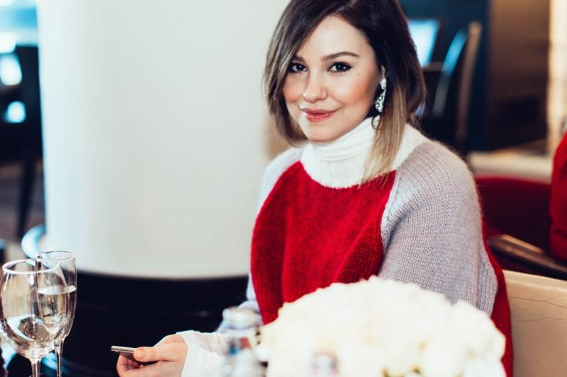 Софи Елисеева