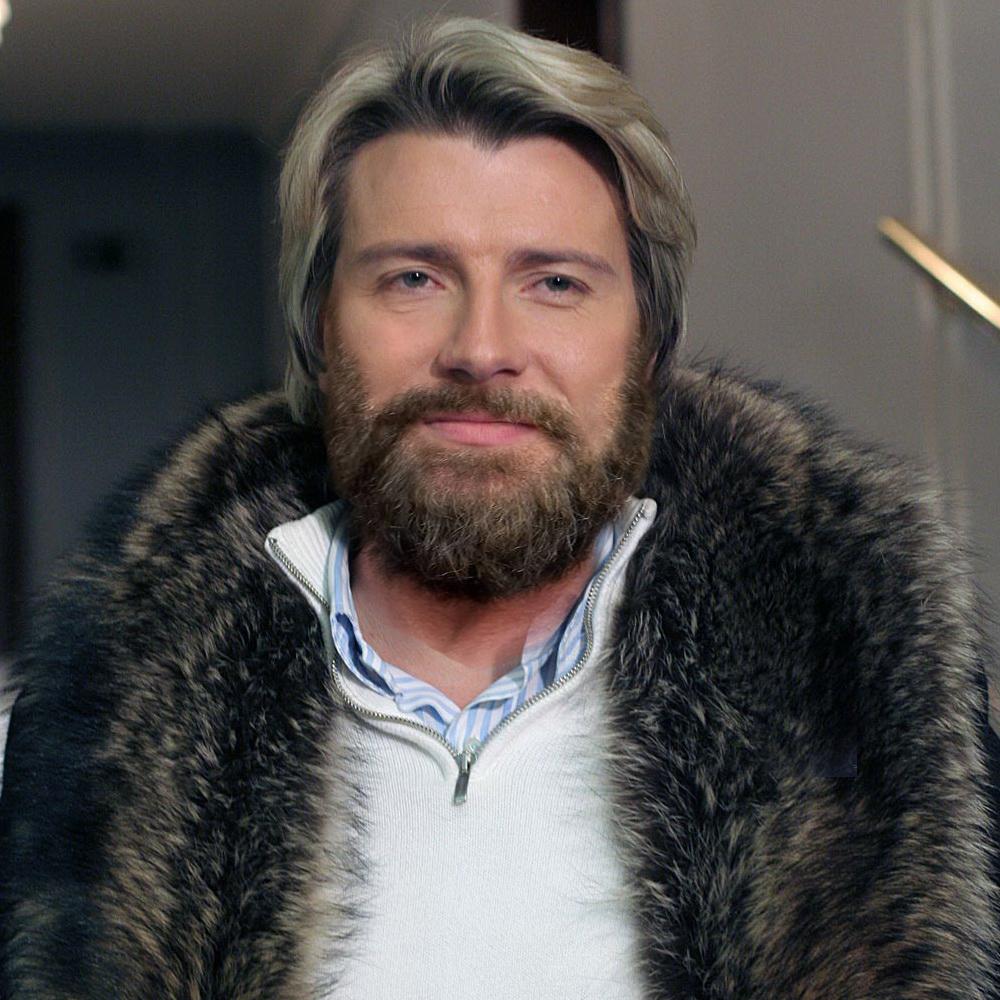 Российские актеры отрастившие бороду фото