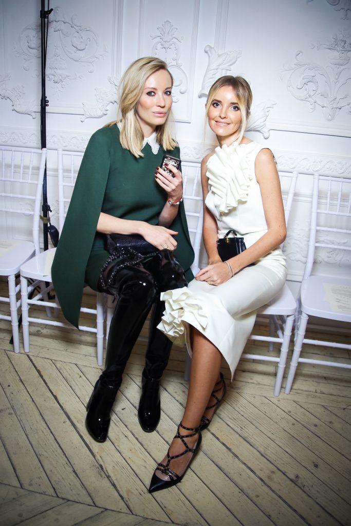 Наталья Давыдова и Наталья Якимчик