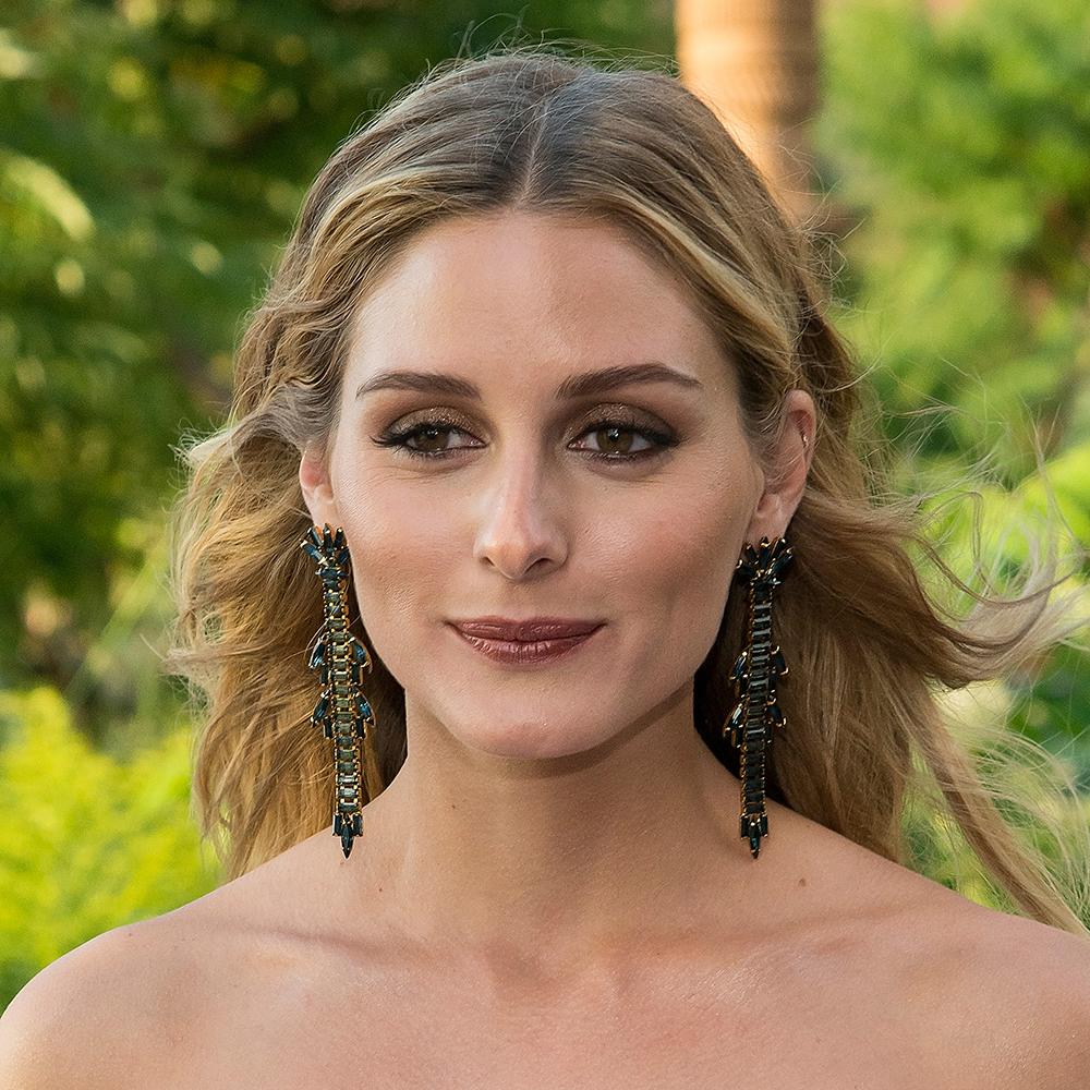 Модель Оливия Палермо, 29