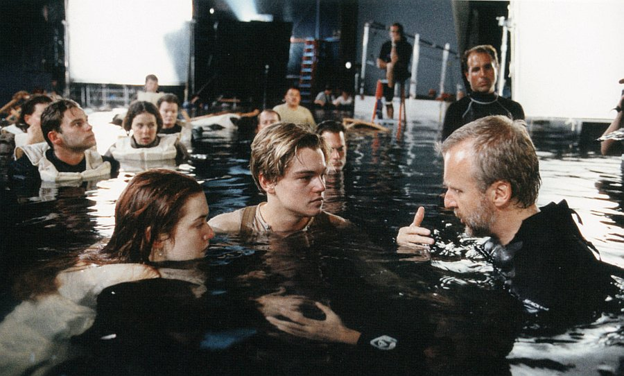 «Титаник», 1997
