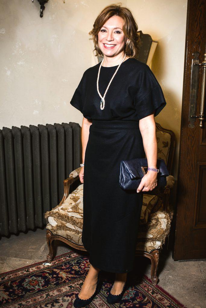 Валерия Роднянская