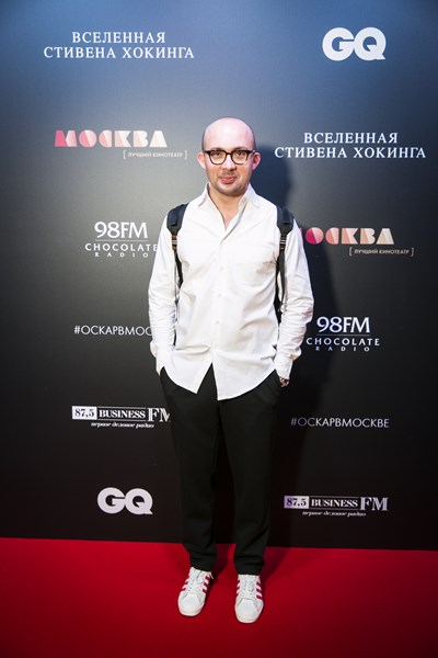Виталий Козак