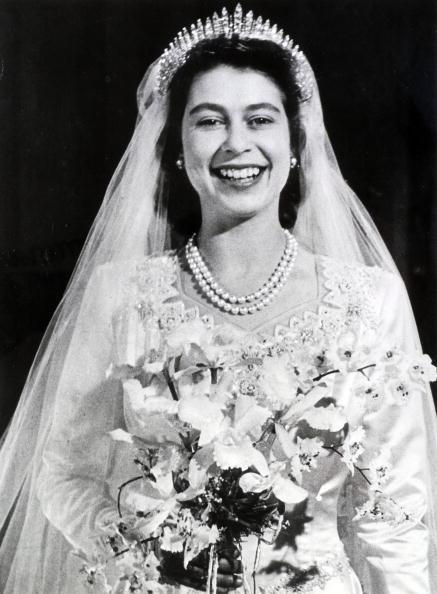 Елизавета II (89)