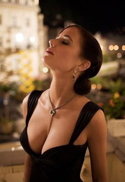 Актриса Ева Грин, 34