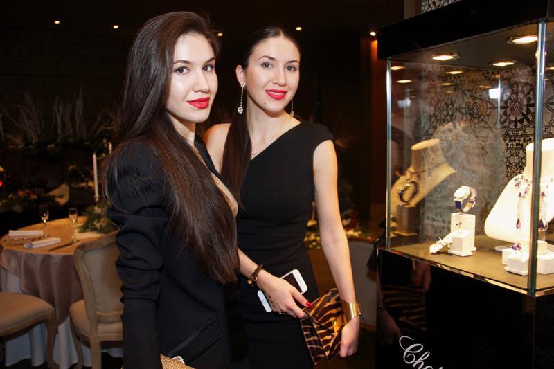 Мадина и Мариана Гоговы