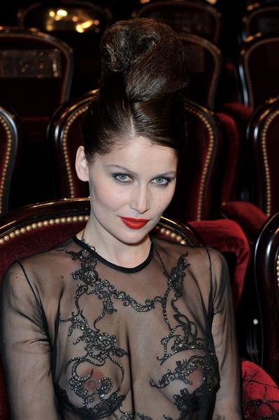 Летиция Каста (36), фотомодель и актриса
