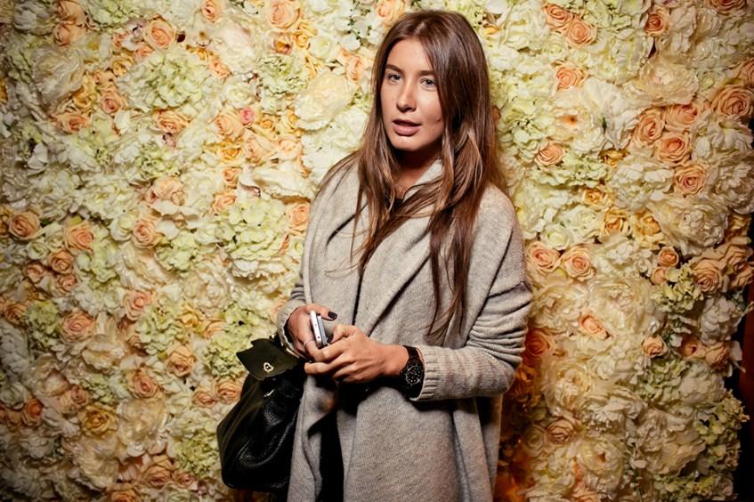 Кэти Топурия [28] – грузинская и российская певица, вокалистка группы «А-Студио».