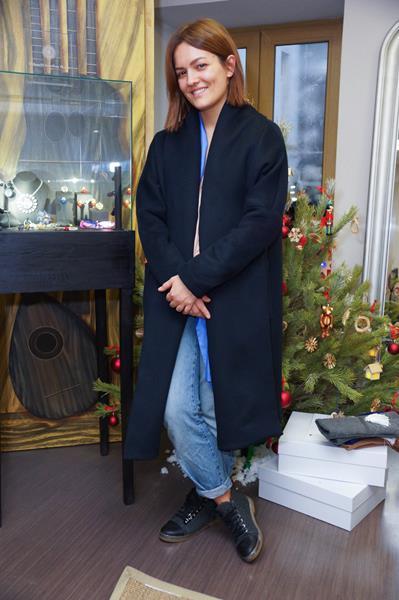 Юлия Салимова