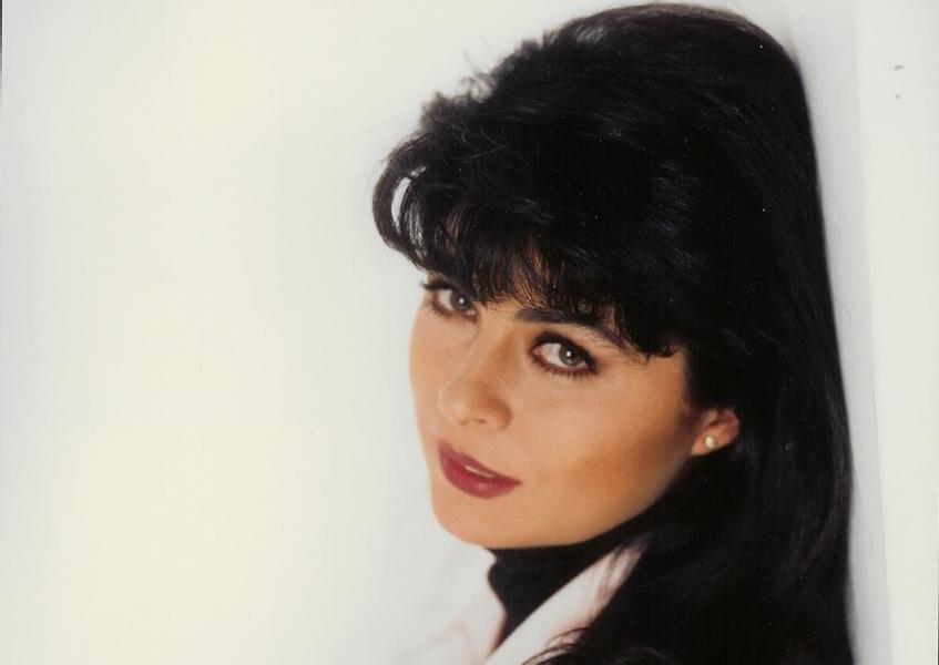 Виктория Руффо (52), мексиканская актриса. Когда-то на весь Советский Союз гремел сериал