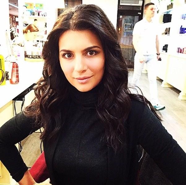 Фатима Ибрагимбекова – азербайджанка. Сценарист и совладелица Pr. Code.