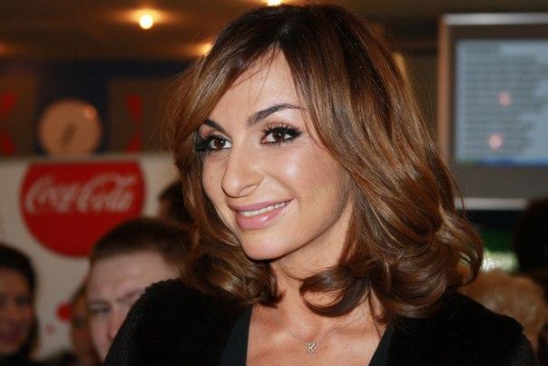 Участница  шоу «Comedy Woman» Екатерина Варнава, 30