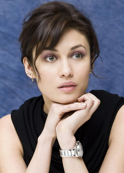 Актриса Ольга Куриленко, 35