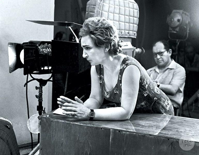 Татьяна Михайловна Лиознова (1924 – 2011) - русский кинорежиссер.