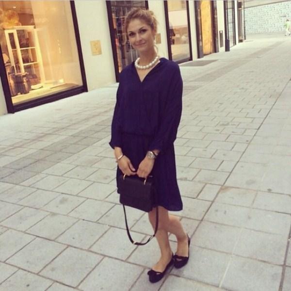 Эллина Баликоева [29] – осетинка. Совладелица Slim Bar.