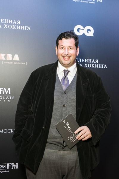 Ян Яновский