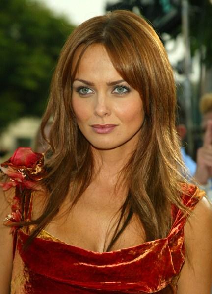 Актриса и модель Изабелла Скорупко, 44