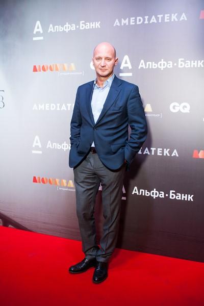 Александр Соркин