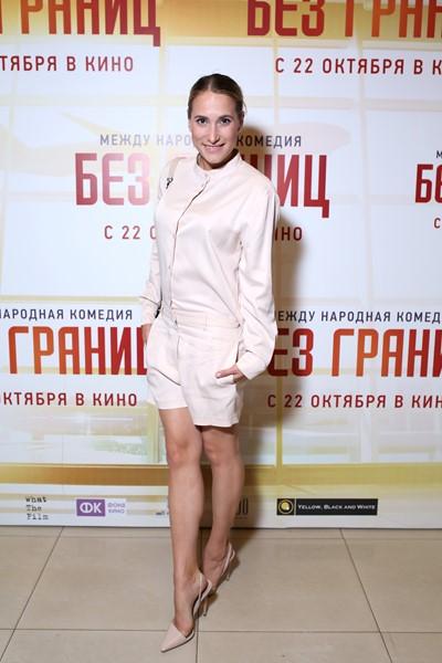 Маша Кравцова
