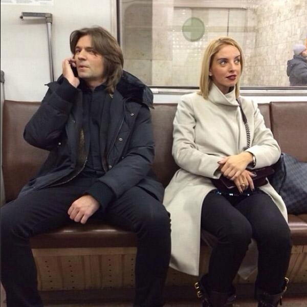 Певец и композитор Дмитрий Маликов (45)