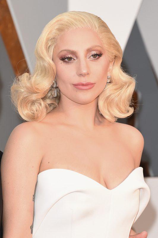 — Певица Леди Гага, 29