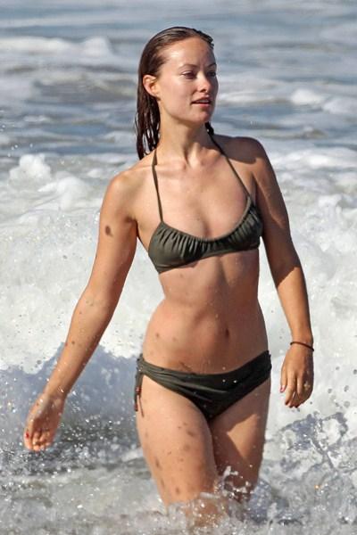 Оливия Уайлд (31)