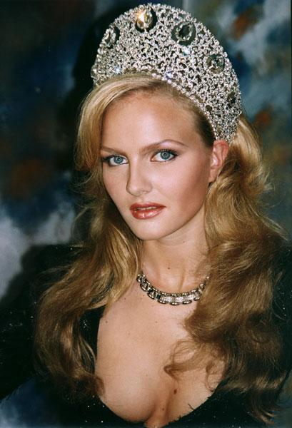 Светлана Королева, 2002 год