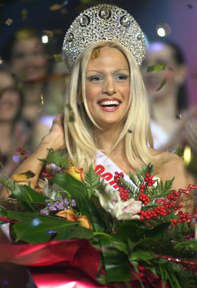 Виктория Лопырева, 2003 год