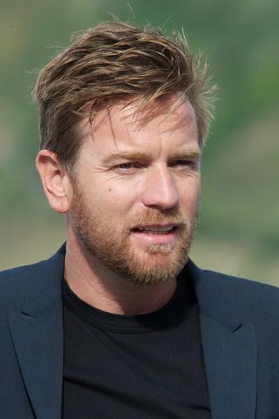 Актер Эван МакГрегор, 44