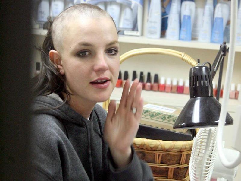 Бритни Спирс (33)