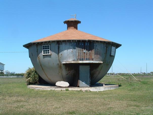 Дом - Чайник (Техас, Соединенные Штаты).