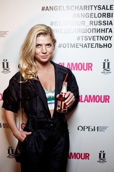 Анастасия Задорожная