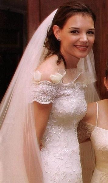 Кэти Холмс (36)