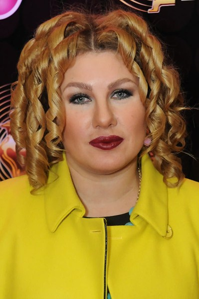 Ева Польна (41)