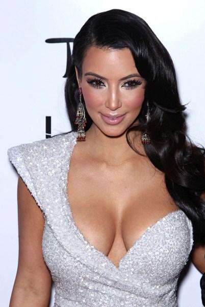 Телезвезда Ким Кардашян, 34