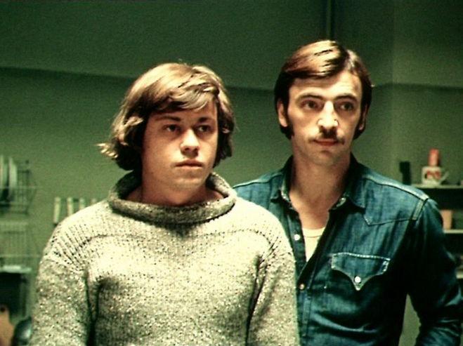 Кинофильм «Старший сын», 1975 год