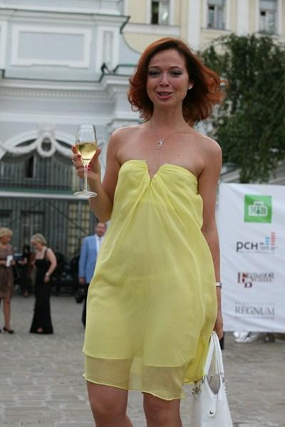 Елена Захарова (39)