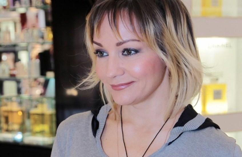 Татьяна Ивановна Буланова (45) - российская эстрадная певица.