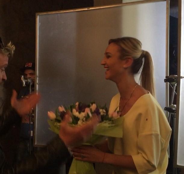 Ольга Бузова снялась в последней серии нового сериала «Бисер», в которой примерила на себя образ дворянки.